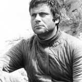 Z.P.G., Oliver Reed, 1972 Photo