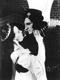Richard Iii, from Left: Claire Bloom, Laurence Olivier, 1955 Photo