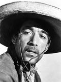 Ride, Vaquero!, Anthony Quinn, 1953 Photo