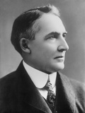 Warren Harding, 29th President of the United States Ca. 1900 Photo