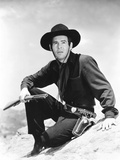 Return of the Bad Men, Robert Ryan, 1948 Photo