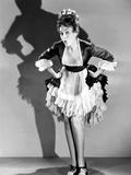 The Diary of a Chambermaid, Paulette Goddard, 1946 Photo