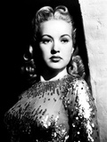 Down Argentine Way, Betty Grable, 1940 Photo