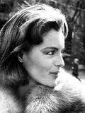 Otley, Romy Schneider, 1968 Foto