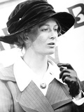 Oh! What a Lovely War, Vanessa Redgrave as Sylvia Pankhurst, 1969 Photo