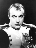 Conquest, Charles Boyer as Napoleon Bonaparte, 1937 Photo