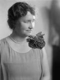 Helen Keller, Ca. 1920 Fotografía