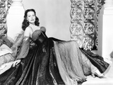 Flame of Araby, Maureen O'Hara, 1951 Photo