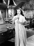 Beyond the Forest, Bette Davis, 1949 Photo