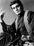 The Fall of the Roman Empire, Omar Sharif, 1964 Photo