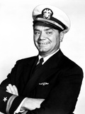 Torpedo Run, Ernest Borgnine, 1958 Photo