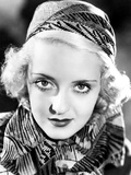 Jimmy the Gent, Bette Davis, 1934 Photo