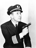 Johnny Angel, George Raft, 1945 Photo