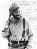 Jeremiah Johnson, Robert Redford, 1972 Photo