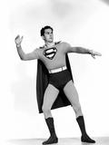 Superman, Kirk Alyn, 1948 Photo