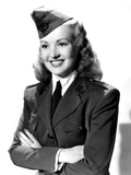 A Yank in the R.A.F., Betty Grable, 1941 Photo