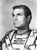 Spartacus, Laurence Olivier, 1960 Photographie