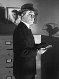 Nocturne, George Raft, 1946 Photo