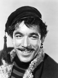 The World in His Arms, Anthony Quinn, 1952 Photo
