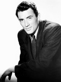 Spellbound, Gregory Peck, 1945 Photo