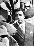 The Bobo, Peter Sellers, 1967 Photo