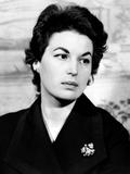 Crimen, (AKA ...And Suddenly it's Murder!), Silvana Mangano, 1960 Photo