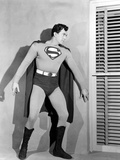 Superman, Kirk Alyn, 1948 Photo