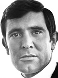 On Her Majesty's Secret Servie, George Lazenby, 1969 Photo
