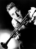 Young Man with a Horn, Kirk Douglas, 1950 Photo