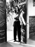 Enter Arsene Lupin, Ella Raines, 1944 Photo