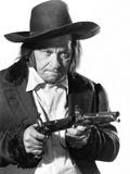 Big Jack, Wallace Beery, 1949 Photo