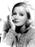 Susan Lenox - Her Fall and Rise, Greta Garbo, 1931 Photo