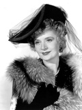 You'Re a Lucky Fellow, Mr. Smith, Billie Burke, 1943 Photo