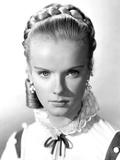 Lydia Bailey, Anne Francis, 1952 Photo