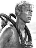 Hell Boats, James Franciscus, 1970 Photo