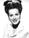 Buffalo Bill, Maureen O'Hara, 1944 Photo