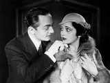 Jewel Robbery, from Left, William Powell, Kay Francis, 1932 Photo