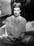 The Torch, Paulette Goddard, 1950 Photo