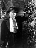 I Stole a Million, George Raft, 1939 Photo