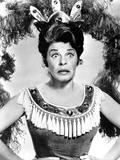 Billy Rose's Jumbo, Martha Raye, 1962 Photo