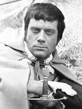The Crimson Blade, (AKA the Scarlet Blade), Oliver Reed, 1963 Photo