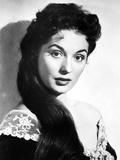 Blood of the Vampire, Barbara Shelley, 1958 Photo