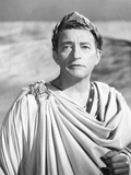 Caesar and Cleopatra, Claude Rains as Julius Caesar, 1945 Photo