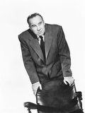 Convicted, Broderick Crawford, 1950 Photo