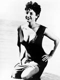 El Trueno Entre Las Hojas, Isabel Sarli, 1958 Photo