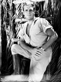 Jungle Man, Buster Crabbe, 1941 Photo