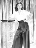 Louisiana Purchase, Frances Gifford, 1941 Photo