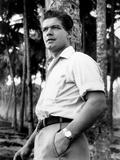 The Big Gamble, Stephen Boyd, 1961 Photo