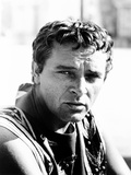 Cleopatra, Richard Burton, 1963 Photo