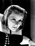 Queen Christina, Greta Garbo, 1933 Photo